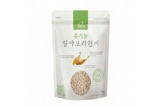 유기농 발아 보리현미(1kg)