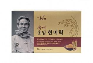 홍암현미력 (90개입)