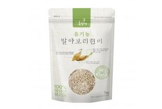 유기농 발아 보리현미(3kg)